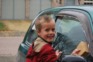 windshield replacement San Diego